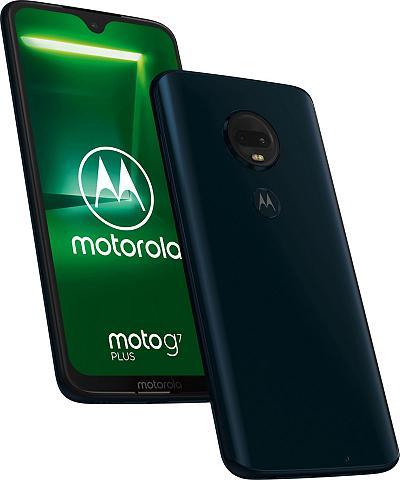 MOTOROLA Moto G7 plus Išmanusis telefonas (1584...