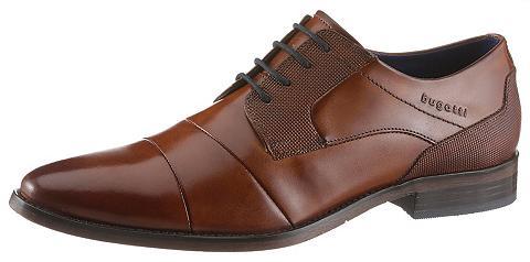 BUGATTI Suvarstomi batai »Luano«