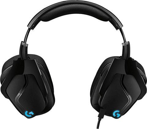Logitech G »G635 7.1 Surround Sound LIGHTSYNC« Ga...