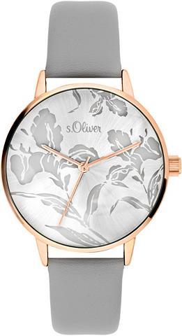S.OLIVER Laikrodis »SO-3643-LQ«