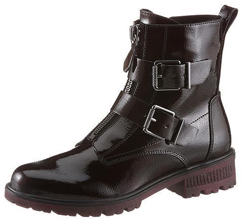 TAMARIS Baikerių stiliaus batai »Zeya«