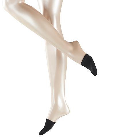 ESPRIT Pėdutės Toe Sock 2-Pack (1 poros)