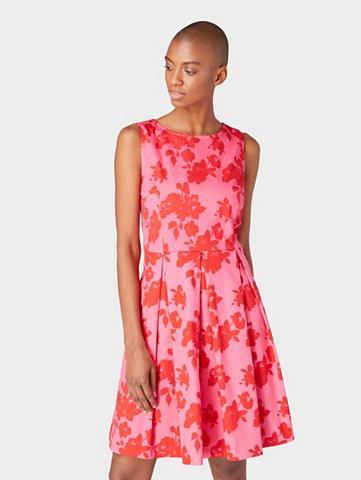TOM TAILOR Suknelė »Suknelė su Blumenmuster«