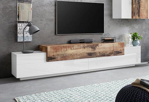 Tecnos Lowboard »Coro« Breite 240 cm