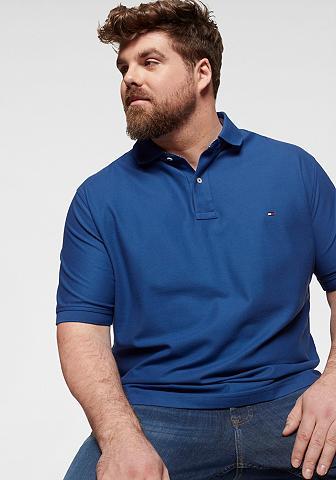 TOMMY HILFIGER Polo marškinėliai »Big & Tall hilfiger...