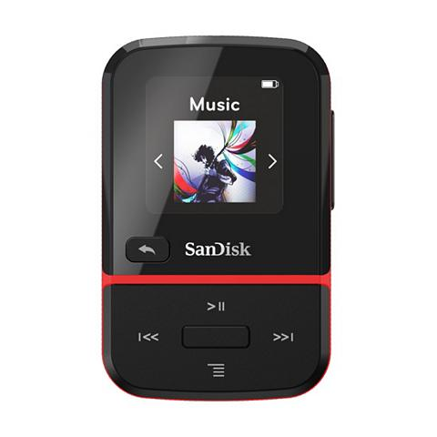 Sandisk MP3-Player 32GB