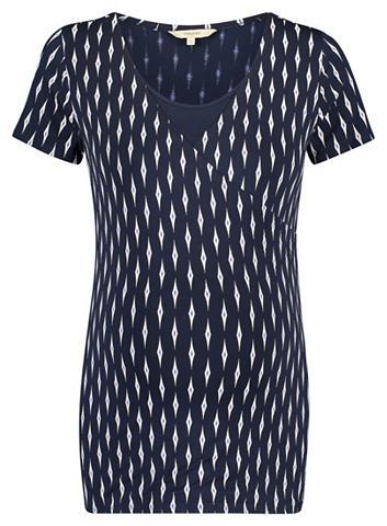 NOPPIES Still Marškinėliai »Peyton«