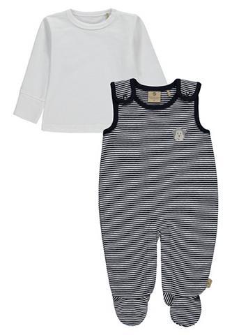 BELLYBUTTON Rinkinys: Šliaužtinukai & Marškinėliai...