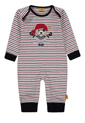 STEIFF Šliaužtinukai Pirat