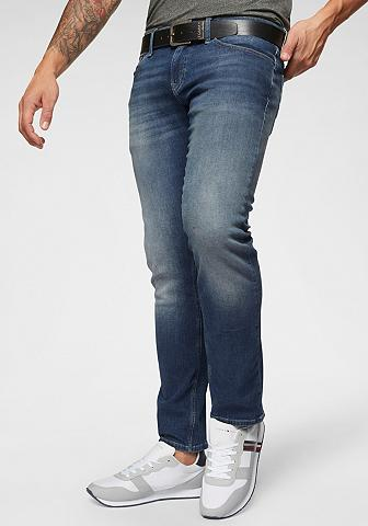 Tommy Jeans Tommy Džinsai Tapered-fit-Jeans »SLIM ...