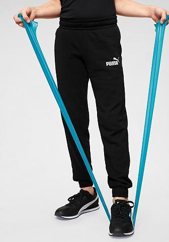 PUMA Sportinės kelnės »ESSENTIAL LOGO SWEAT...