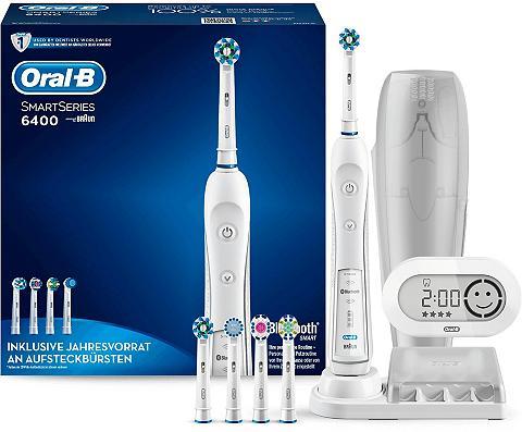 ORAL-B Oral B Elektrinis Dantų šepetėlis Smar...