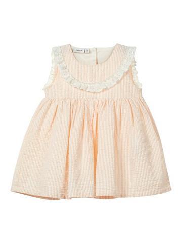 NAME IT Dryžuota suknelė