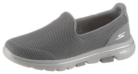 Skechers »Go Walk 5« Slip-On Sneaker su Air Coo...