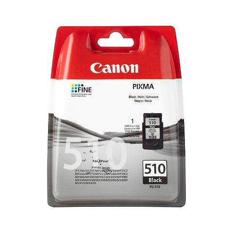 Canon » Tintenpatrone PG-510« Tintenpatrone