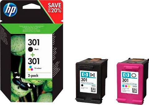 HP » 301 / N9J72AE Kombi-Pack« Tintenpatr...