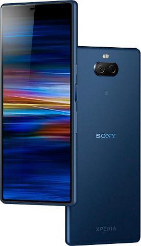 SONY Xperia 10 Plus Dual SIM Išmanusis tele...