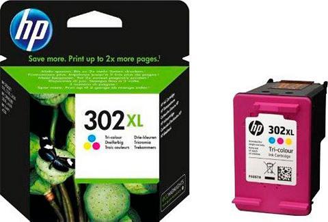HP » 302XL original F6U67AE color (c/m/y)...