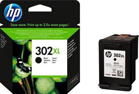 HP » 302XL Original juoda spalva F6U68AE«...