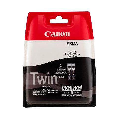 CANON » PGI-525 Doppelpack« Rašalo kasetė
