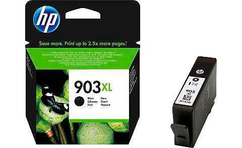 HP » 903XL original T6M15AE SCHWARZ« Tint...