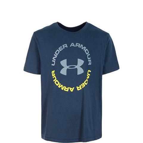 UNDER ARMOUR ® sportiniai marškinėliai »Sportstyle«...