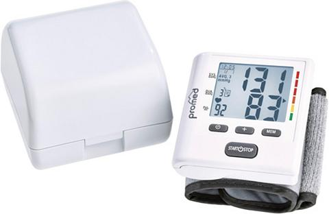 promed Handgelenk-Blutdruckmessgerät HGP-50 j...