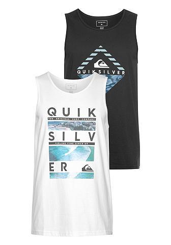 QUIKSILVER Marškinėliai be rankovių »STORMY STACK...