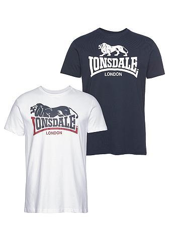 LONSDALE Marškinėliai »LOSCOE«