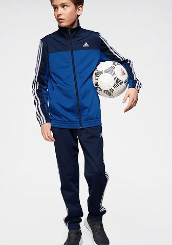 ADIDAS PERFORMANCE Sportinis kostiumas »BOYS POLYESTER 3 ...