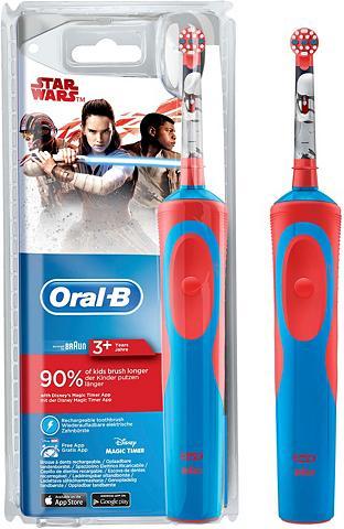 ORAL-B Oral B Elektrinis Dantų šepetėlis Stag...