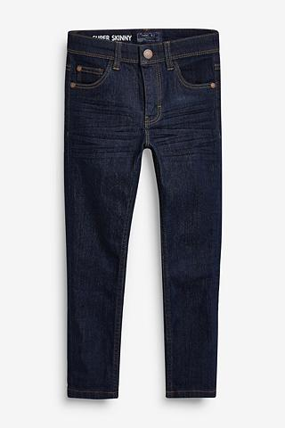 Next Superskinny-Jeans im Five-Pocket-Stil