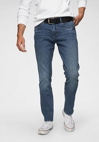TOM TAILOR Džinsai su 5 kišenėmis »JOSH«