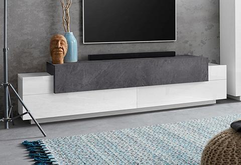 TECNOS TV staliukas »Corona« plotis 200 cm