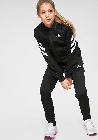 ADIDAS PERFORMANCE Sportinis kostiumas »YOUTH GIRLS TRACK...