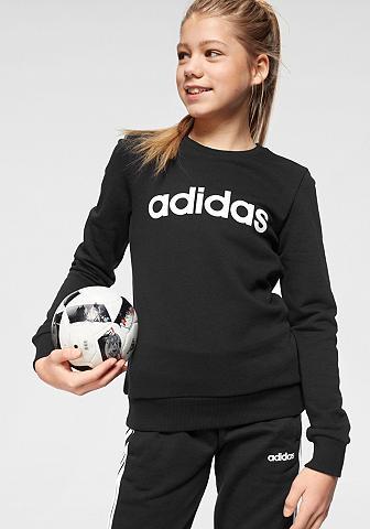 adidas Performance Sportinio stiliaus megztinis »LINEAR«