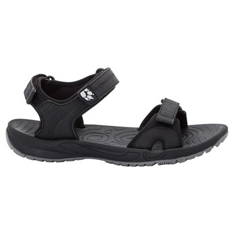 JACK WOLFSKIN Basutės »LAKEWOOD CRUISE sandalai W«