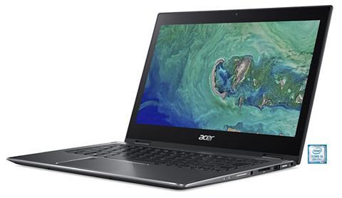 ACER Spin 5 SP513-53N-55K4 »Intel Core i5 3...