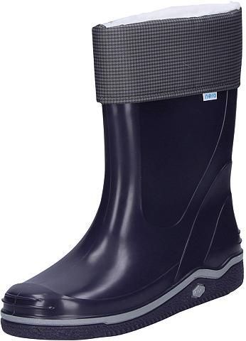 NORA Guminiai batai »Paolo« su Webfutterstr...