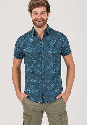 TIMEZONE Marškiniai (trumpomis rankovėmis) »Jun...