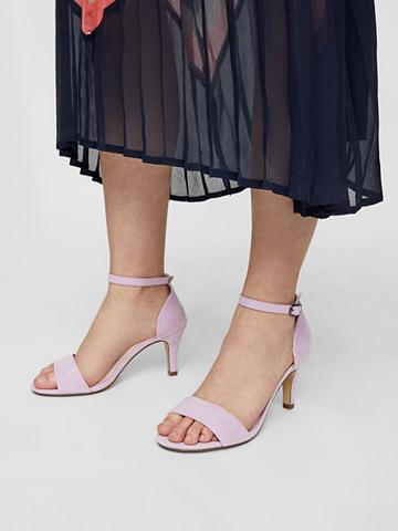 BIANCO ADORE Ein-Riemchen sandalai