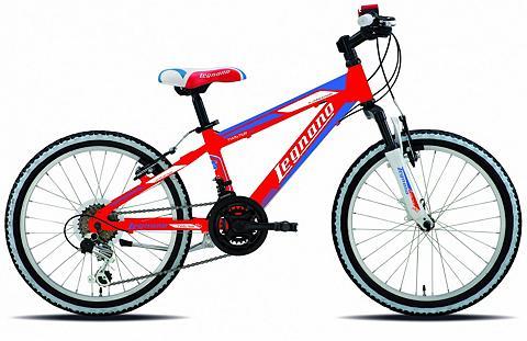 LEGNANO Kalnų dviratis 12 Gang Shimano TY-21 S...