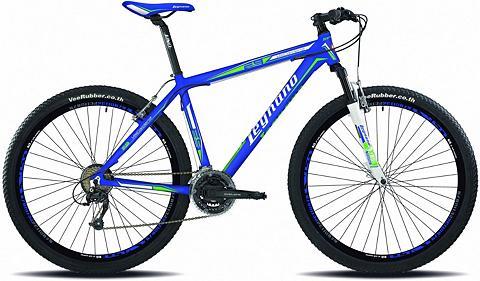 LEGNANO Kalnų dviratis 21 Gang Shimano - TX800...