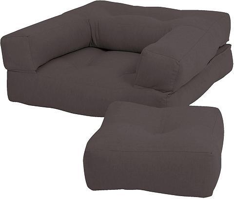 KARUP DESIGN Kleiner Fotelis »Mini Cube«