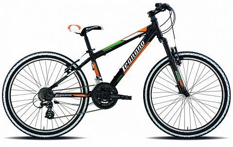 LEGNANO Kalnų dviratis 21 Gang Shimano TX800 S...