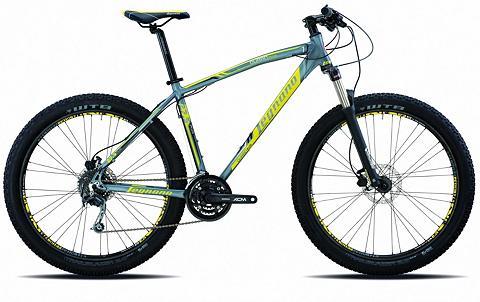 LEGNANO Kalnų dviratis 27 Gang Shimano Deore -...