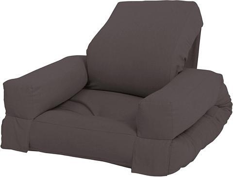 KARUP DESIGN Kleiner Fotelis »Mini Hippo«