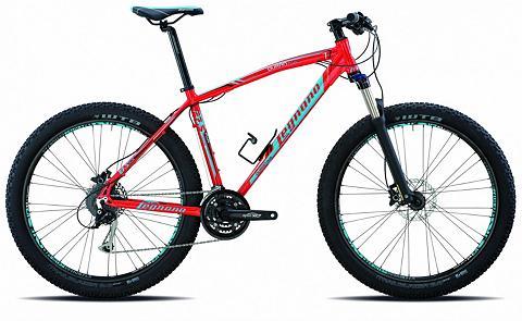 LEGNANO Kalnų dviratis 24 Gang Shimano Alivio ...