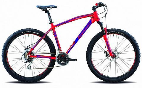 LEGNANO Kalnų dviratis 21 Gang Shimano Acera M...