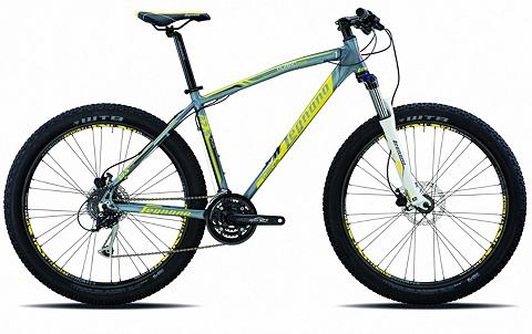 LEGNANO Kalnų dviratis 21 Gang Shimano Acera S...